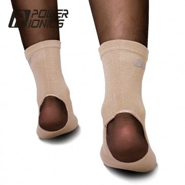 Power Ionics Professional Sport Gear Sports Ankle Protector