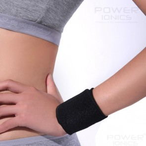 Power Ionics Far Infrared Rays Health Pain Relief  Wrist Support