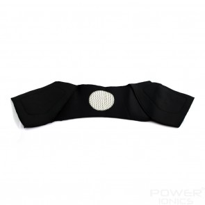 Power Ionics Far Infrared Rays Health Pain Relief Shoulder Support
