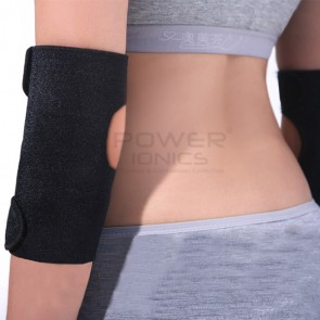 Power Ionics Far Infrared Rays Health Pain Relief  Elbow Support