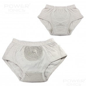 Power Ionics Far Infrared Rays Health Underware Briefs